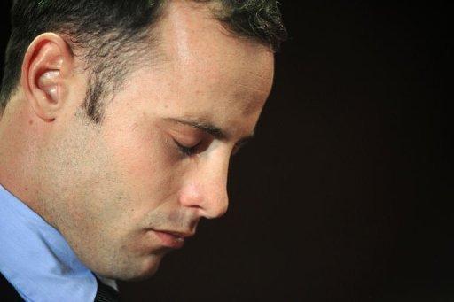 Pistorius 'certainly not suicidal': uncle