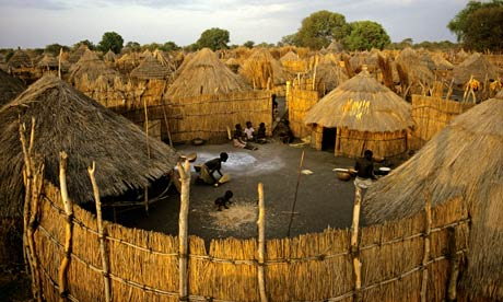 World Bank told to investigate links to Ethiopia 'villagisation' project