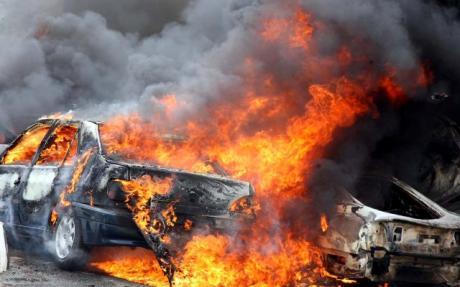 Blasts Rock Maiduguri After Jonathan's Visit