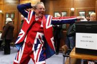 Falklands votes in sovereignty referendum rejected by Argentina
