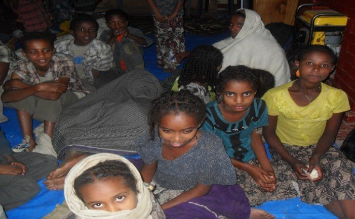 It is confirmed: Ethiopians are compulsorily displaced from their land holdings from Benshangul