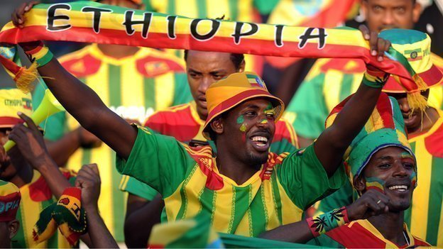 World Cup qualifying: Ethiopia progress, South Africa knocked out