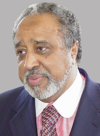 Saudi Billionaire Al-Amoudi Plans Two Cement Plants in Ethiopia