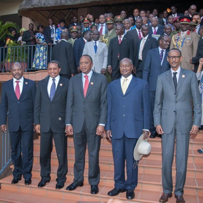 Single East African Passport to be operational in 2015