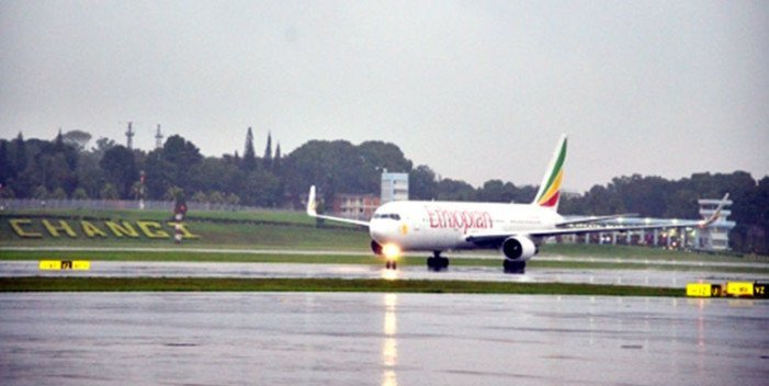 Ethiopian Airlines adds Singapore to its route network