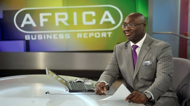 BBC World TV's Komla Dumor dies