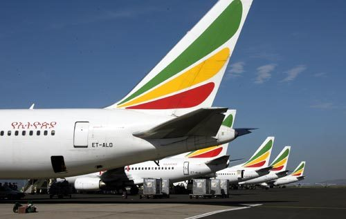 Ethiopian Launches Non-stop Flights from Addis to Sao Paulo