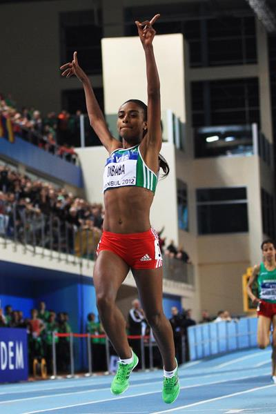 Source - IAAF