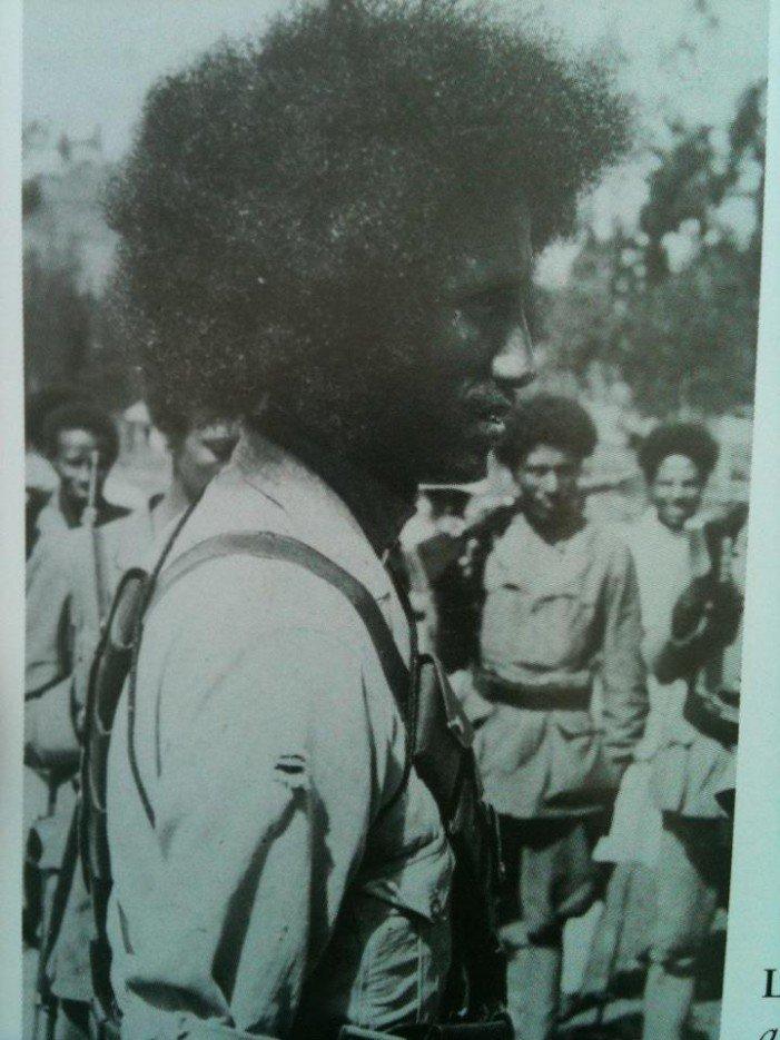 Ethiopian Music : Belay Zeleke