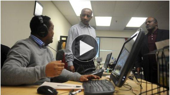 Ethiopian regime use spyware against journalists, even in U.S.