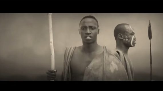Tikur Sew : Teddy Afro 's Tribute to Adwa and Menelik