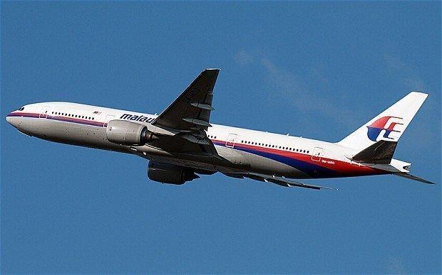 Boeing 777-200ER Malaysia Airlines aircraft Photo: Gianluca Mantellini/ Athena