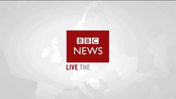 BBC World News reports on Oromo Protest against Addis Ababa Master Plan