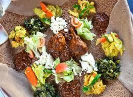 Taste of Ethiopia Festival at Stapleton