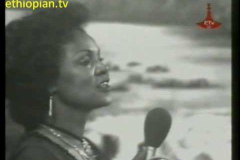 Ethiopian song for Mothers – Bizunesh Bekele