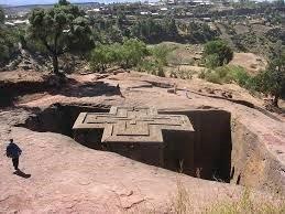 ETHIOPIA: Untapped Tourist Destination