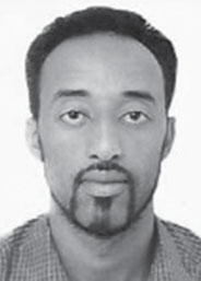 Elias Gebru is being held without charge. (Enku) /CPJ