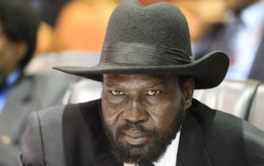 South Sudanese president Salva Kiir wants a regional protection force deployed to the country as soon as possible (Photo: Reuters)