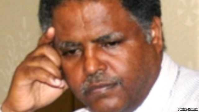 VOA Amharic Interview with Dr. Berhanu Nega about Andargachew Tsige (Audio)