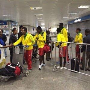 Ethiopia @ SS com