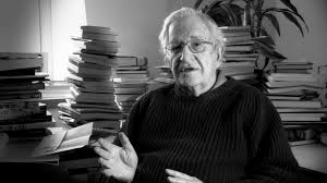 Noam Chomsky Source- Mantlethought.org