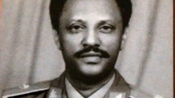 Ethiopia: [Audio]SBS Radio Amharic interview with B/General Woubetu Tsegaye