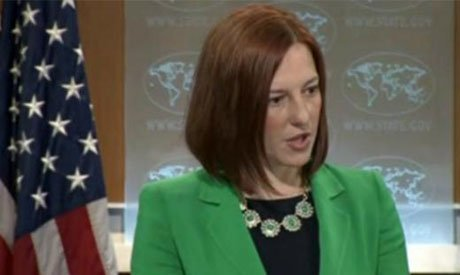 US State Department spokesperson Jen Psaki (Photo: Reuters)