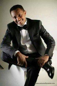 Artist Teddy Afro