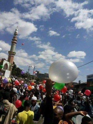 Ethiopian Muslims - Eshetu Hama Keno