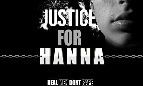 Justice for Hanna/The Guardian   A social media campaign was started in Ethiopia after 16-year-old Hanna Lalango died after being sexually attacked on the streets. Photograph: Facebook