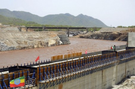 Officials said on 29 May 2013 the giant dam project risks potential unease in Sudan and Egypt (AFP) - See more at: http://www.middleeasteye.net/news/egypt-ethiopia-settle-dispute-over-nile-dam-677531603#sthash.6OzhDk7g.dpuf