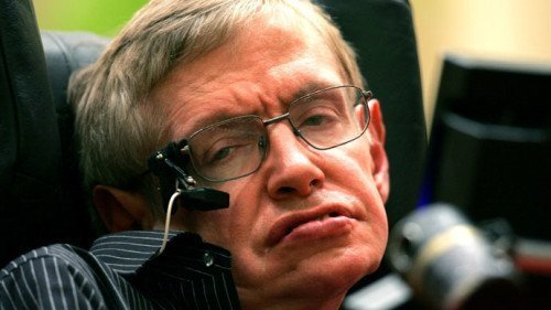 Stephen Hawking (Reuters/Jason Lee)  via RT