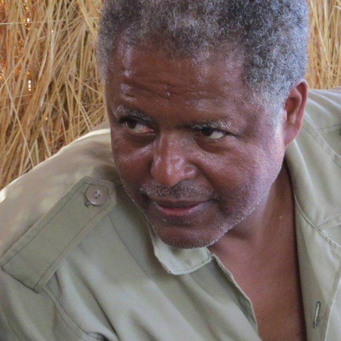 Ethiopia : Combatant life of Andargachew Tsige in Pictures