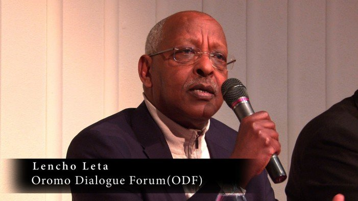 A Sincere Call for Attention to Serious Issues in Ethiopia (By Lencho Leta )