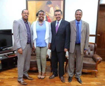 Source - Addis Voice