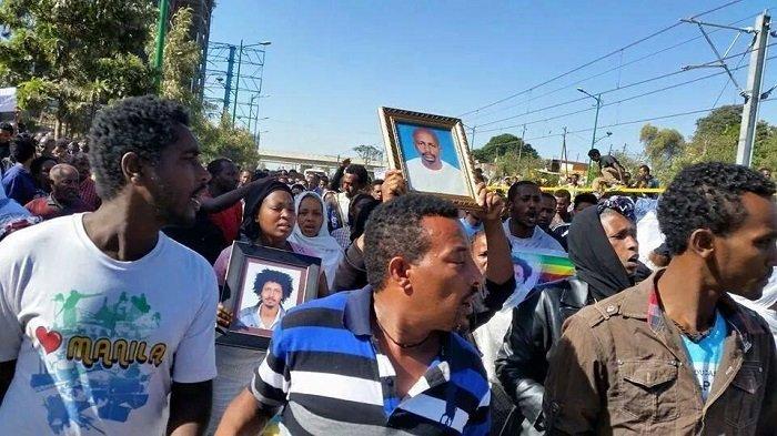 Addis Grief