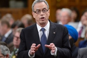 Federal budget 2015: Conservatives dig into contingency to hit surplus