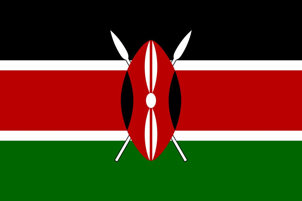 Kenya _ Ethiopia _ Tourism