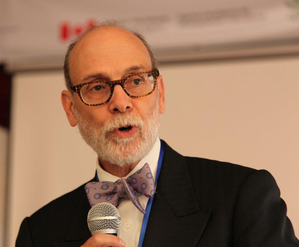 David Usher -  Canada's Ambassador to Ethiopia  Image source flicker