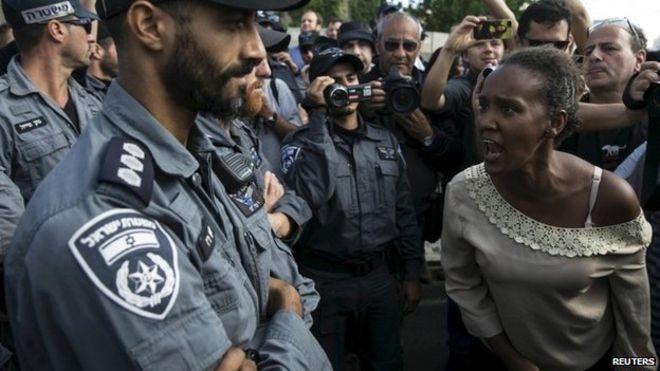 Ethiopian Jews - source bbc  a