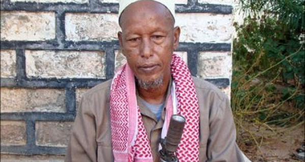 Sheikh Hassan Turki - Source Africa Spotlight