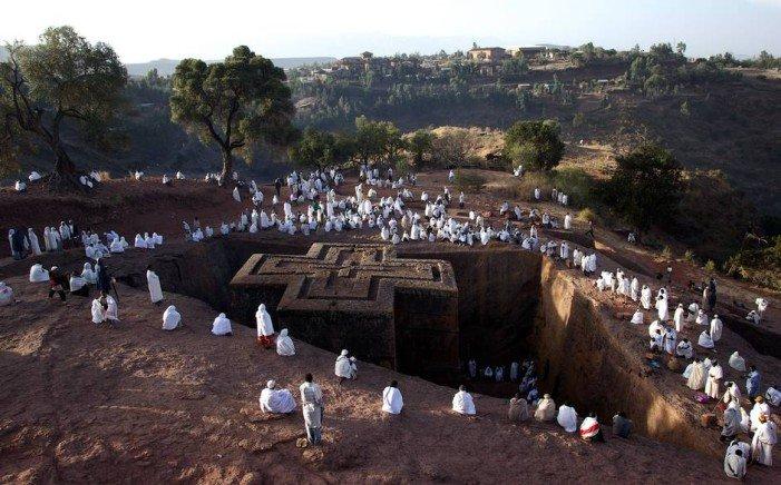 Divine Ethiopia