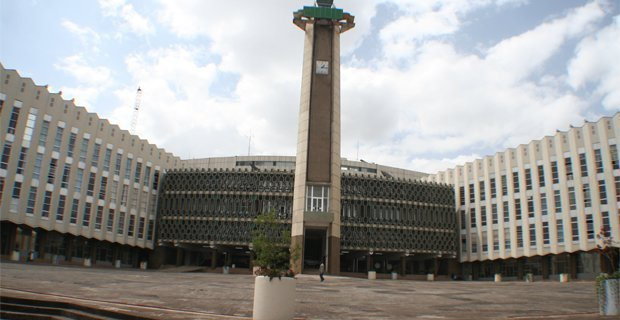 Addis Ababa City Administration - source Addis Fortune