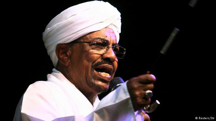 Omar Hassan al Bashir _ Sudan