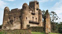 Gondar: Ethiopia's Castles in the Highlands
