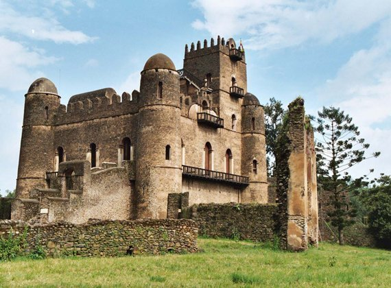 Best places in Ethiopia, shrinking hand luggage allowances and volunteer cruising