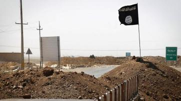 ISIS flag (ABC News)