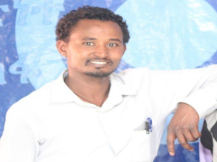Samuel Awoke -Source Negere Ethiopia