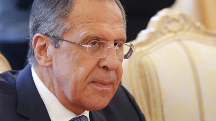 US-led coalition against ISIS in Iraq, Syria 'mistake' – FM Lavrov