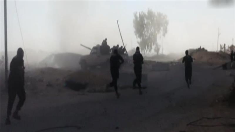 Deadly attach in Saini - Egypt - Photo Credit - Aljazeera